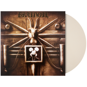 Brainoil: S/T Vinyl LP thumb