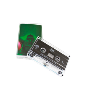 Bent Sea: Noistalgia Cassette Tape thumb