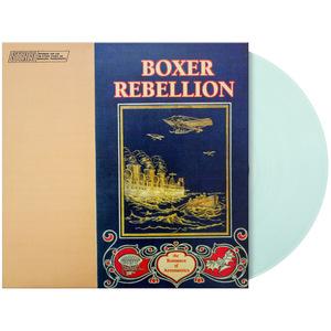 Boxer Rebellion: The Romance of Aeronautics Vinyl LP thumb
