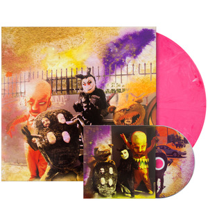 Torche: Healer/Across The Shields Vinyl 12