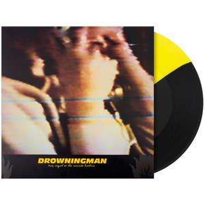 Drowningman: Busy Signal At The Suicide Hotline Vinyl LP thumb