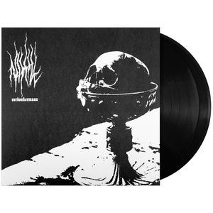 Nihill: Verdonkermaan Vinyl 2xLP thumb