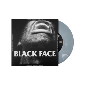 Black Face: I Want To Kill You b/w Monster Vinyl 7