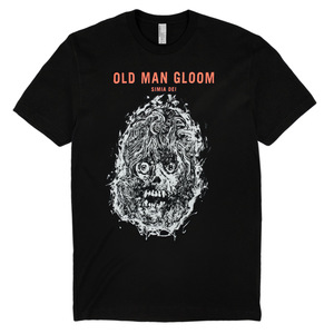 Old Man Gloom: Simia Dei (Black) T-Shirt thumb