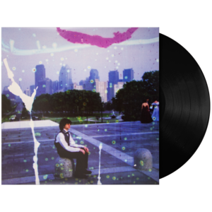 Childish Prodigy Vinyl LP thumb