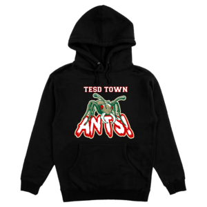 TESD TOWN Ants! Pullover Hoodie thumb