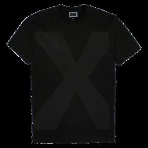 #BNR10YR Black X T-Shirt thumb