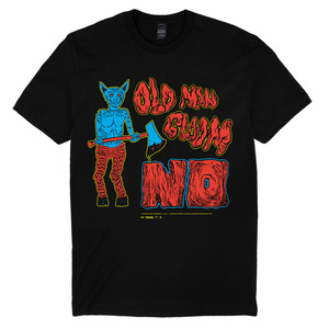 Old Man Gloom: NO T-Shirt thumb