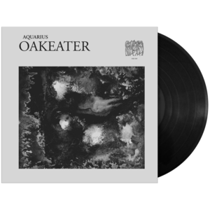 Oakeater: Aquarius Vinyl LP thumb