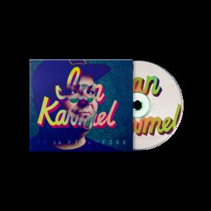 Ian Karmel: 9.2 on Pitchfork CD  thumb