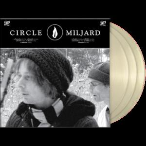 Circle: Miljard Vinyl 3xLP  thumb