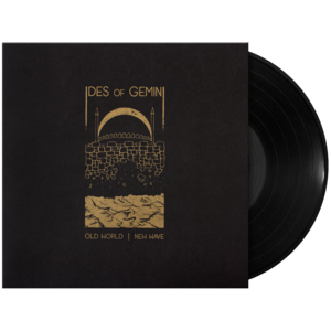 Ides of Gemini: Old World New Wave Vinyl LP thumb