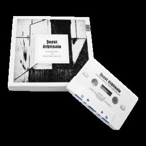 Jussi Lehtisalo: Interludes for Prepared Beast Cassette Tape thumb