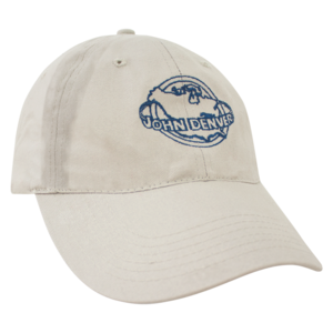 Globe Hat (Tan) thumb