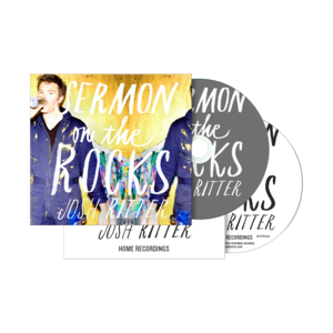 Sermon On The Rocks Deluxe CD thumb