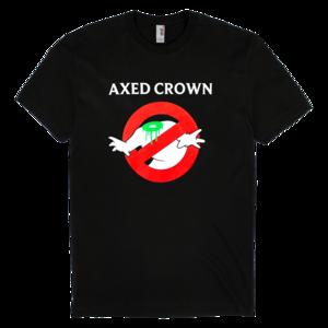 Axed Crown: Buster T-Shirt  thumb