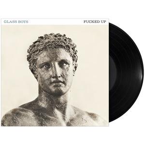 Glass Boys Vinyl thumb