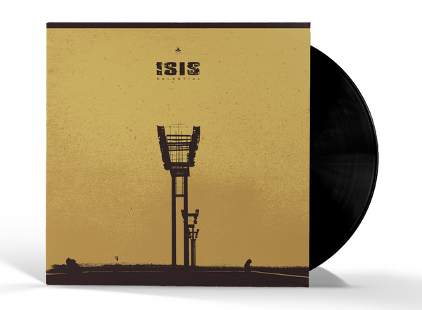 Isis 20celestial 20lp