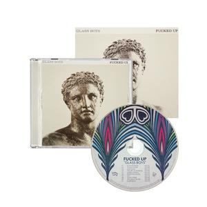 Glass Boys CD thumb