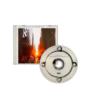 The Chemistry of Common Life CD thumb