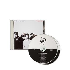 Couple Tracks 2xCD thumb