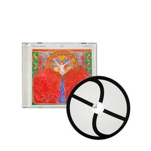 Hidden World CD thumb