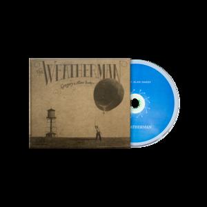 The Weatherman CD thumb
