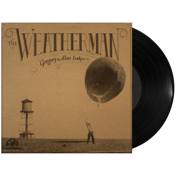 Gai weatherman lp 1