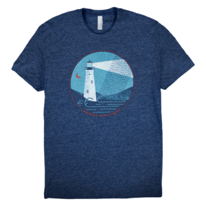 Lighthouse T-Shirt thumb