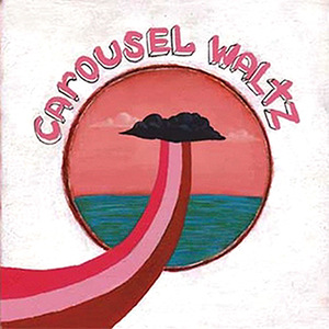 The Robot Ate Me - Carousel Waltz DIGI  thumb