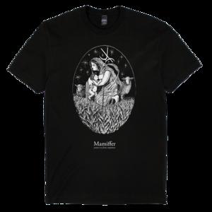 Mamiffer: 13 Burning Stars T-Shirt  thumb