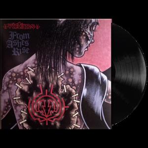 Victims / From Ashes Rise: Split Vinyl LP thumb