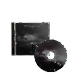 Victims: Sirens CD  thumb