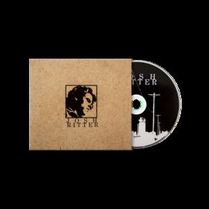 Josh Ritter CD thumb