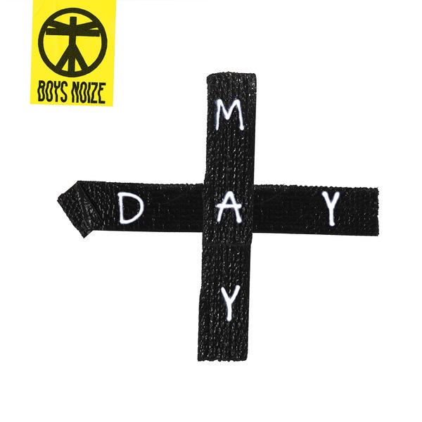 Bnr boysnoize mayday cd 2