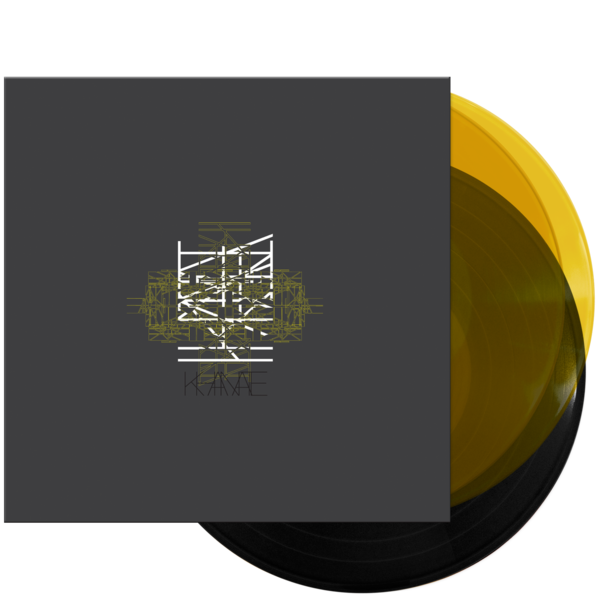 Hhr khanate st deluxe yellow lp 1
