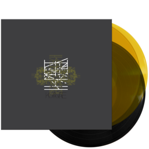Khanate: Self-Titled Vinyl LP + 12
