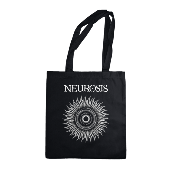 6dee58f80a Added to Cart! You successfully added Neurosis  Hooper Mandala 30th  Anniversary Tote Bag ...
