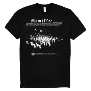 Mamiffer: Heavy Dream State T-Shirt thumb