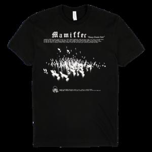 Mamiffer: Heavy Dream State T-Shirt thumb