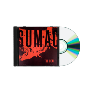 Sumac: The Deal Digipak CD  thumb