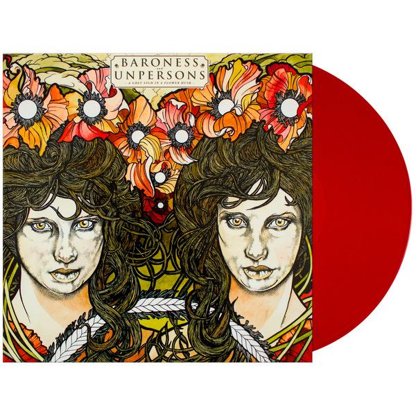 baroness purple album download