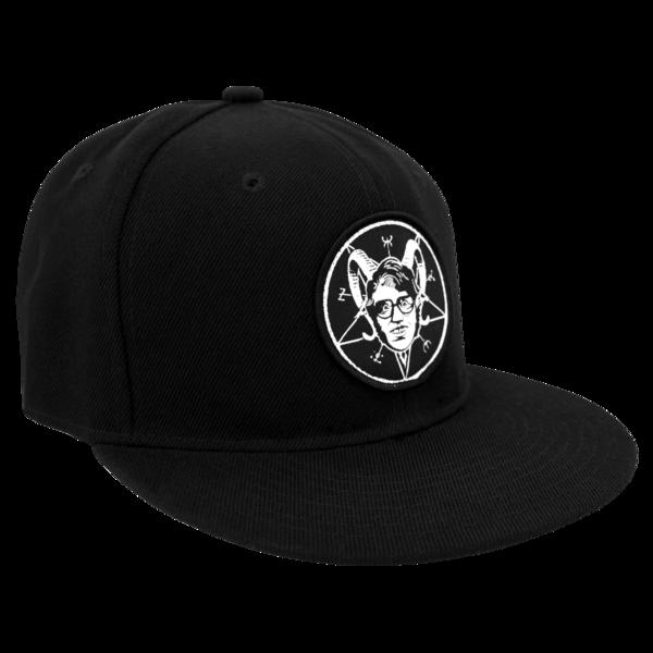 Pentagram Snapback  ed4907ee124