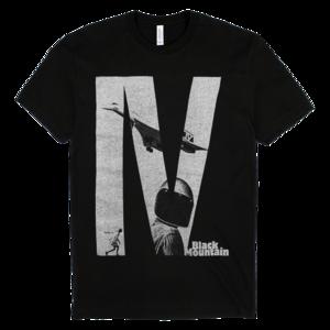 IV T-Shirt (Black)  thumb