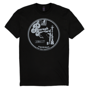 Pharaoh Overlord: Label T-Shirt  thumb