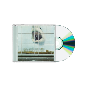 Wilderness Heart CD thumb