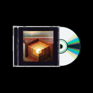 In The Future CD thumb