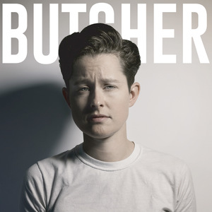 Rhea Butcher - Butcher CD  thumb