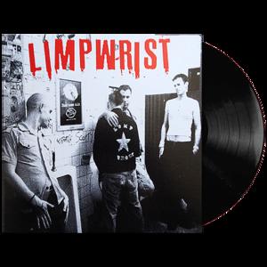 Limp Wrist: 18 Songs 12