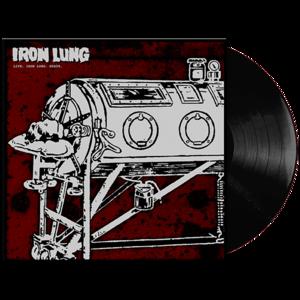 Iron Lung: Life. Iron Lung. Death. Vinyl LP thumb